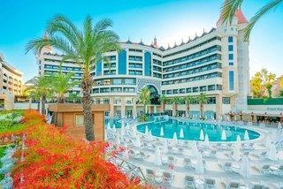 Kirman Hotels Leodikya Resort - Side & Alanya