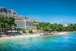 Aminess Grand Azur - Kroatien: Süddalmatien