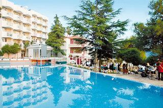 Hunguest Sun Resort - Montenegro
