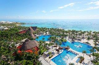 Barcelo Maya Beach Resort - Maya Colonial - Mexiko: Yucatan / Cancun