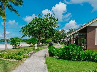 Nirwana Gardens - Mayang Sari Beach Resort - Indonesien: Insel Bintan & Batam