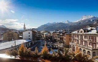Bellevue - Dolomiten