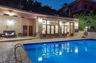 Petronikolis - Kreta