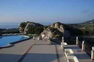Il Parco Degli Ulivi - Sizilien