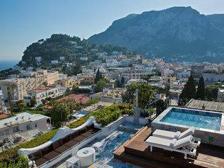 Capri Tiberio Palace Resort & Spa - Capri