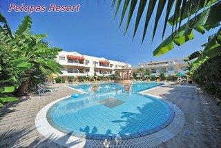 Pelopas Resort - Kos