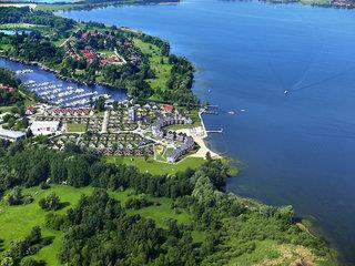 Ferienpark Müritz - Mecklenburgische Seenplatte