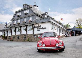 Berghotel Astenkrone - Sauerland