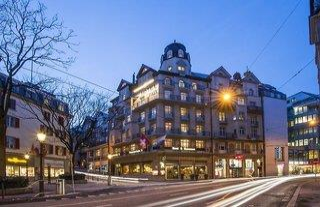 De La Paix - Luzern & Aargau