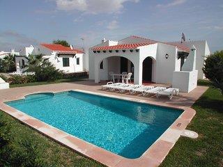 Villas Cala'n Bosch - Menorca