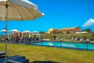 Falconara Charming House & Resort - Sizilien