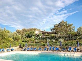 Antico Borgo Il Cardino - Toskana