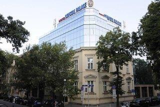 Hotelbild von Crystal Palace Boutique Hotel
