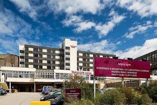 Mercure Inverness - Schottland