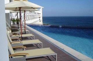 Sesimbra Hotel & Spa - Costa da Caparica (Setúbal)