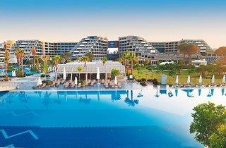 Susesi Luxury Resort - Antalya & Belek