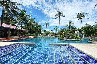 Palm Galleria Resort - Thailand: Khao Lak & Umgebung