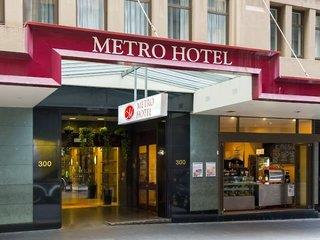 Metro on Pitt - New South Wales