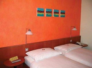 Hotel Metropol - Basel & Solothurn