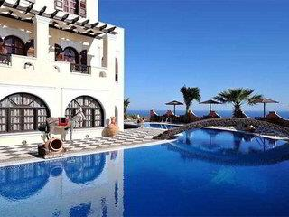 Blue Suites Hotel & Spa - Santorin