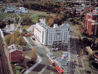Original Sokos Hotel Vantaa - Finnland