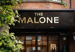Malone Lodge Belfast - Nordirland