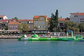 Klek - Kroatien: Kvarner Bucht
