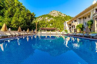 Julian Forest Suites - Marmaris & Icmeler & Datca