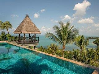 Four Seasons Resort Koh Samui - Thailand: Insel Ko Samui