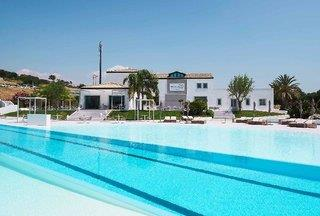 Residence Marsa Sicla - Sizilien