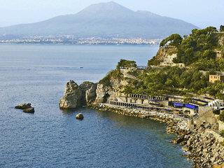 Capo La Gala - Neapel & Umgebung