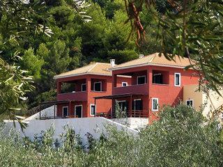 Veduta Villas - Zakynthos