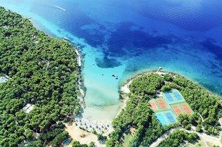 Pine Beach Pakostane Adriatic Eco Resort - Kroatien: Norddalmatien