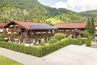 Sonnhof's Ferienresidenz - Bayerische Alpen