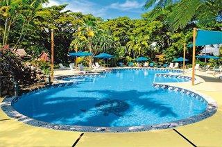 First Landing Beach Resort - Fidschi