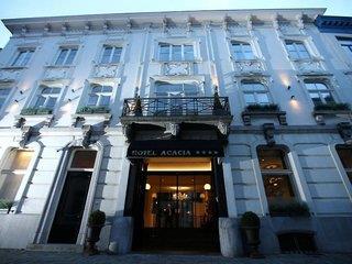 Best Western Premier Acacia - Belgien