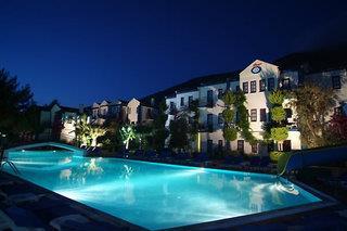 Yel Holiday Resort - Dalyan - Dalaman - Fethiye - Ölüdeniz - Kas