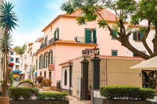 Residencial Amparo - Madeira