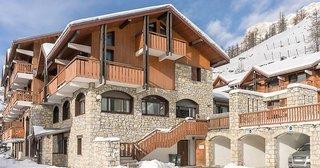 Pierre & Vacances Les Chalets de Solaise - Rhone Alpes