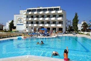 Hotelbild von Cleopatra Superior Hotel