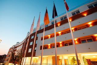 Hotelbild von Hotel Capannelle Appia Antica