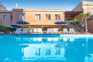 Villa Margherita - Rom & Umgebung