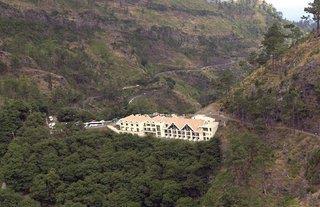 Hotelbild von Estalagem Eira Do Serrado