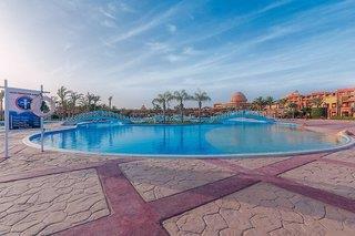 El Malikia Resort Abu Dabbab - Marsa Alam & Quseir