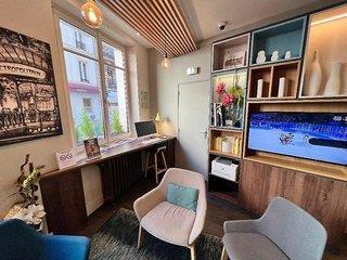 Holiday Inn Paris Auteuil - Paris & Umgebung