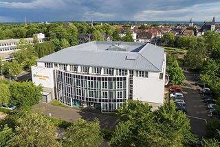 Quality Hotel Lippstadt - Nordrhein-Westfalen