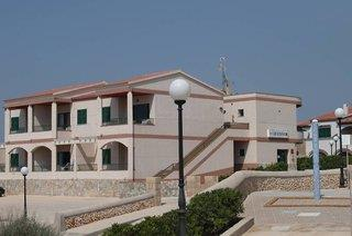 Hotelbild von Cabo de Banos