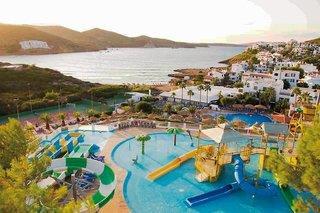 Hotelbild von Carema Club Resort