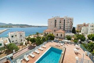 Hotelbild von Don Pepe