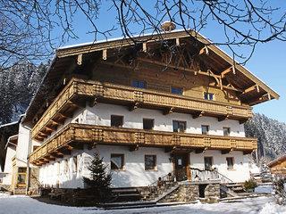 Ferienhof Kampfl - Tirol - Zillertal